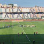 Catania-Avellino 2-2: Silvestri salva i biancoverdi