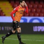 Genoa-Benevento 2-2, le pagelle: Viola da applausi. Gaich rimandato