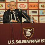"""Lotito: """"Allestiremo una squadra competitiva, sul valore della Salernitana…"""""""