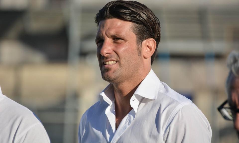 Mariano-Fernandez interesse Cavese